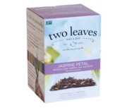 Te Verde - Two Leaves - Jasmine Petal