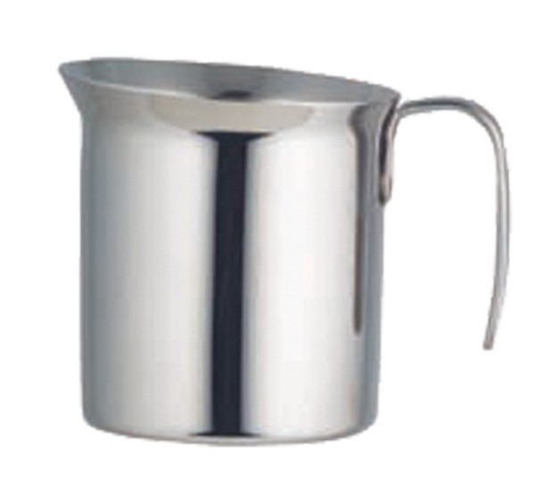 Jarra de leche bialetti de acero inoxidable for Jarra leche