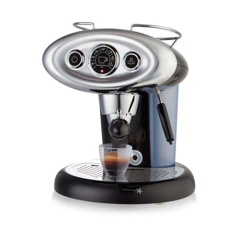 Cafetera illy iperespresso x7 - Cafetera illy ...