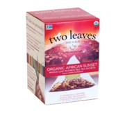 Rooibos - Two Leaves - African Sunset