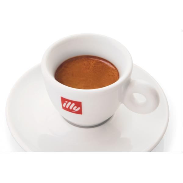 Capsulas con caf illy descafeinado - Cafetera illy ...