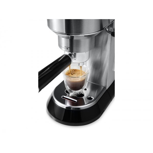 delonghi nespresso solo how to open