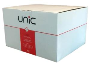 Capsulas Espresso Point café UNIC Natural - Caja 100 ud.