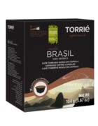 Capsulas Dolce Gusto compatibles - Torrie Brasil 16ud.