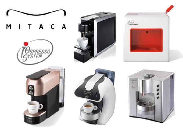 Capsulas de caf i espresso system mitaca illy ies - Cafetera illy ...