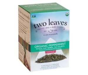 Poleo / Menta - Two Leaves - Peppermint