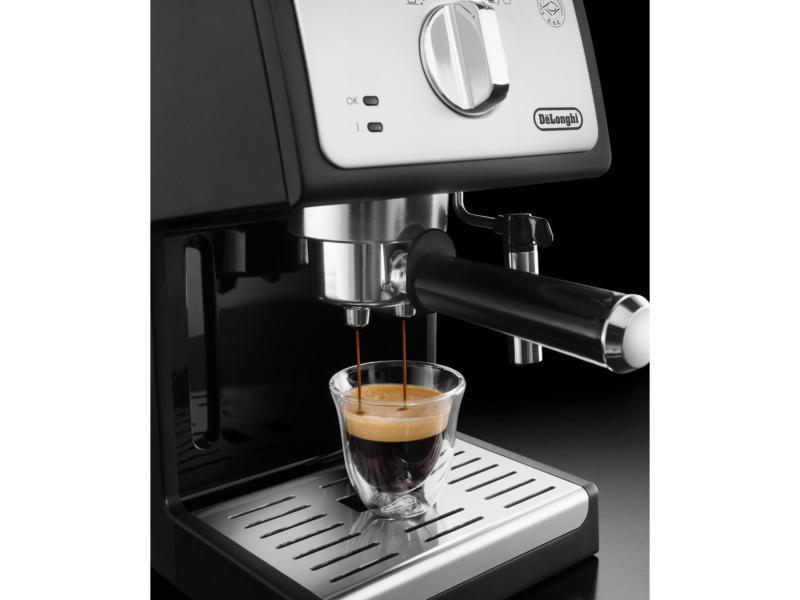 Cafetera espresso delonghi ecp3321 - Cafetera illy ...