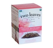 Te Blanco - Two Leaves - Bai Mu Dan
