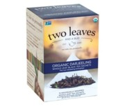 Te Negro - Two Leaves - Darjeeling